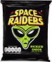 Space Raiders selected