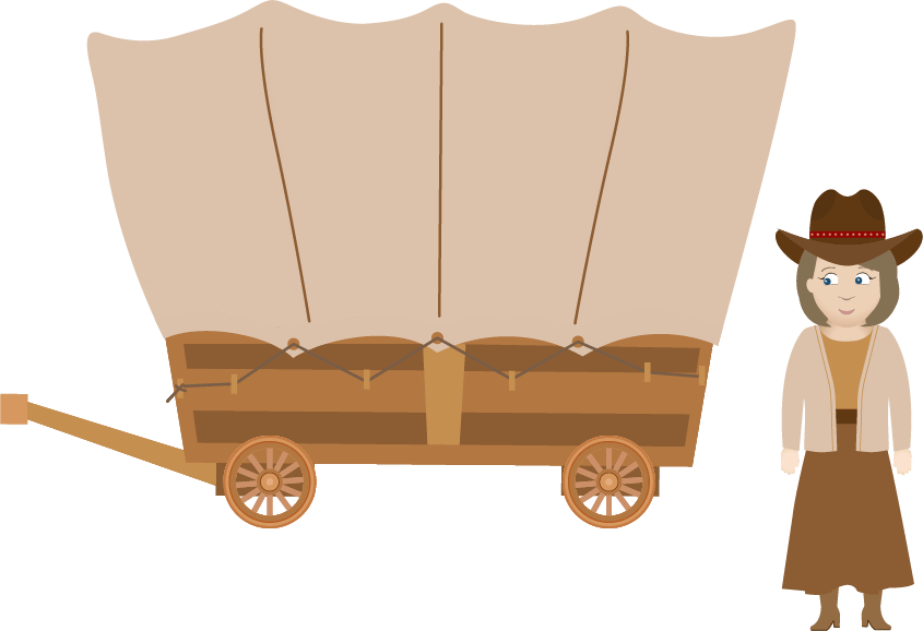 Wagons Wheels