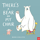 There'a a Bear on my Chair