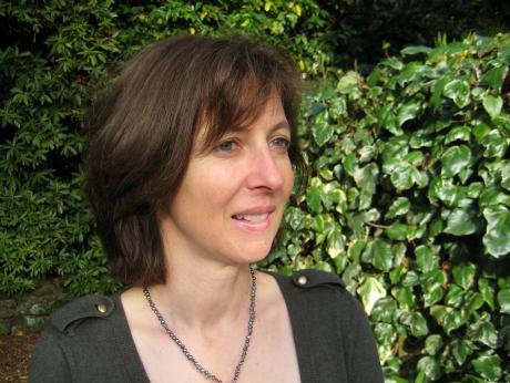 Christiane Dorion