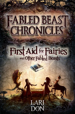 Fabled Beast Chronicles