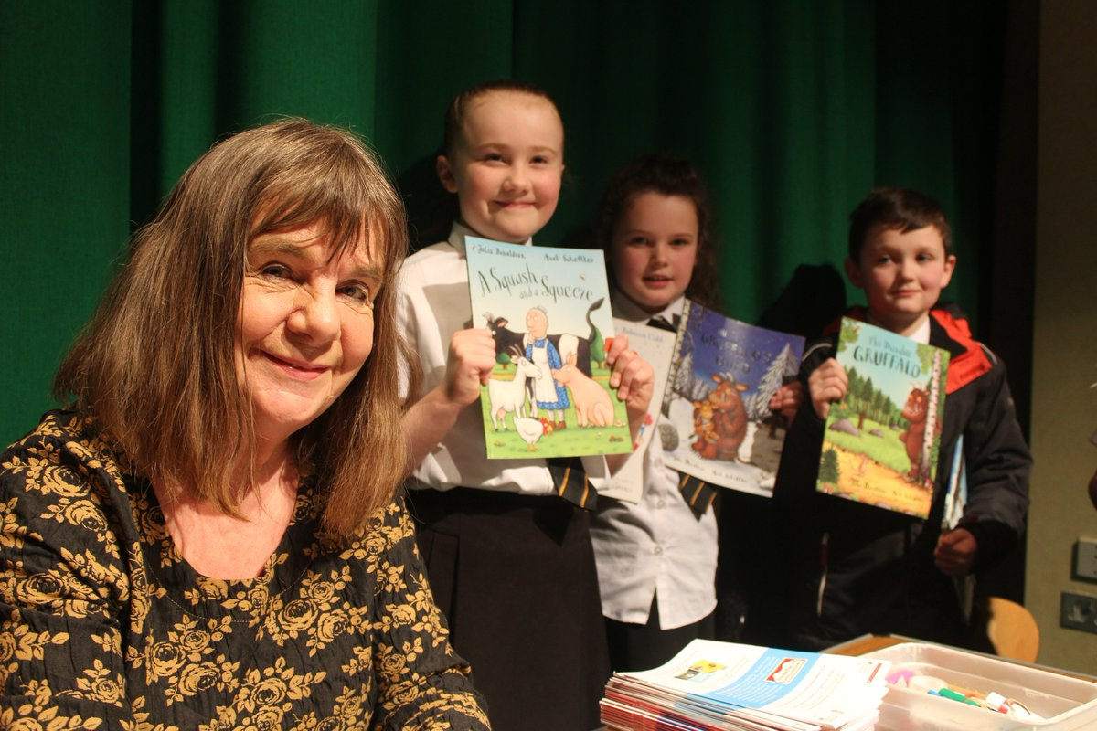 Julia_Donaldson_on _tour