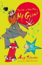 Mr Grum