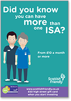 Did you know you can have more than one ISA? - Union nursing insert