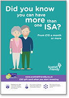 Did you know you can have more than one ISA? - Singleton thread-through insert